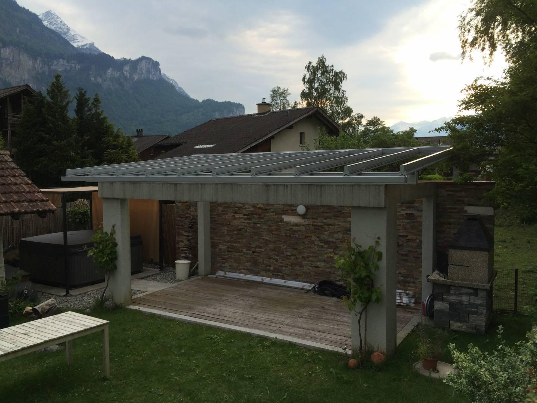 terrassen berdachung gardenlux terrassen berdachung und wintergarten. Black Bedroom Furniture Sets. Home Design Ideas